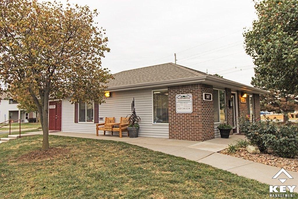 507 E Northview Ave, McPherson, KS 67460