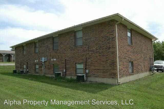 415 Windy Way Warrensburg Mo 64093