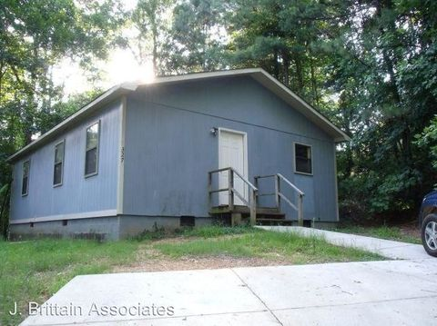 159 Dogwood Ave, Weaver, AL 36277