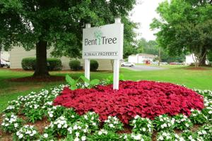 Apartments for Rent at Bent Tree Apartments - 900 Hargrove Rd ...