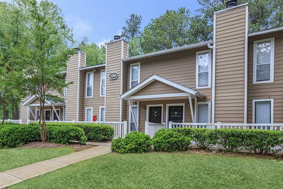 Legacy Key Apartment Homes Atlanta Ga