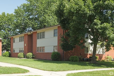 Photo of 400 Elmwood Ct, Nicholasville, KY 40356