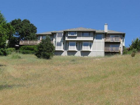 167 Indian Hills Dr, Novato, CA 94949