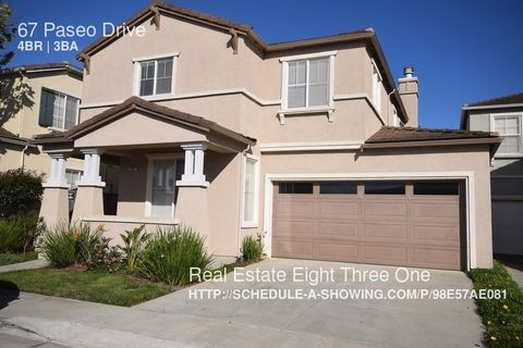 67 Paseo Dr, Watsonville, CA 95076