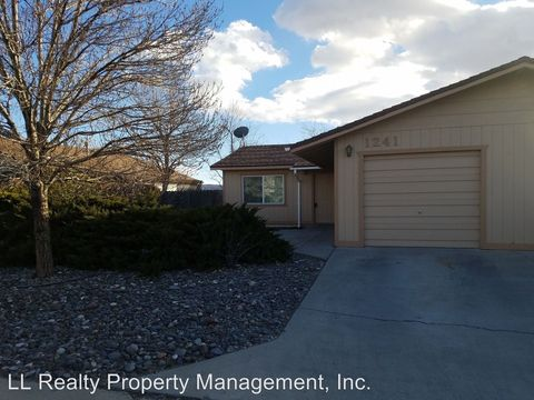 1241 Newlands Dr W, Fernley, NV 89408