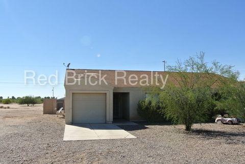 3930 W Montgomery Cir, Eloy, AZ 85131