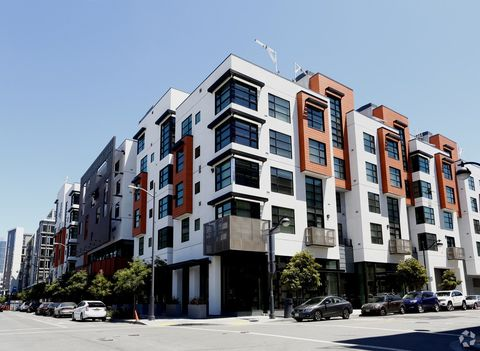 Photo of 1155 4th St, San Francisco, CA 94158