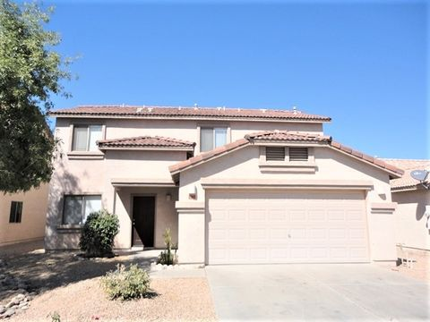 Photo of 2162 E Haflinger Way, San Tan Valley, AZ 85140