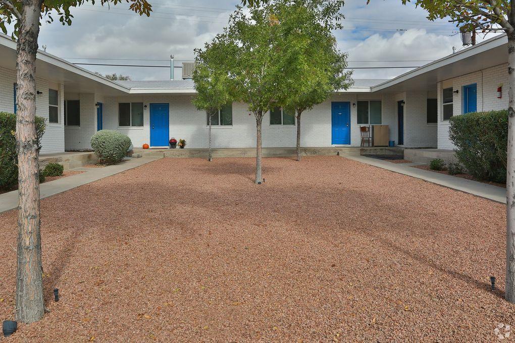 5117 Trowbridge Dr, El Paso, TX 79903 - realtor.com®