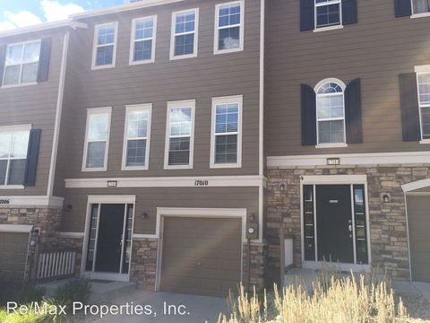 17010 Cross Timbers Gr, Monument, CO 80132