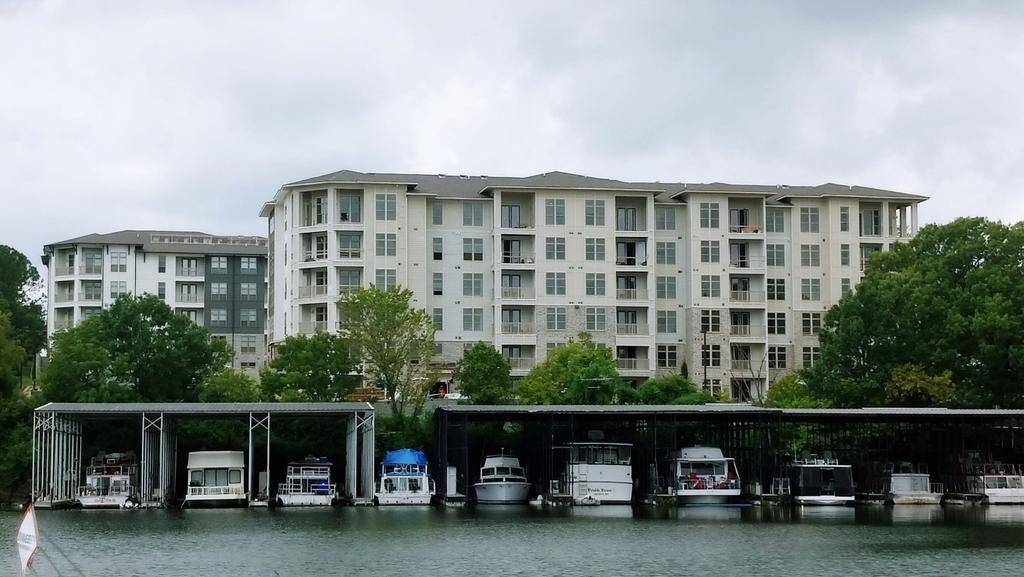 Residences at Old Hickory Lake