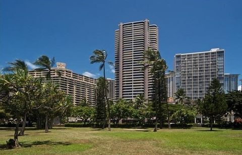 Photo Of 1910 Ala Moana Blvd Apt 18 A Honolulu Hi 96815 Apartment For Rent