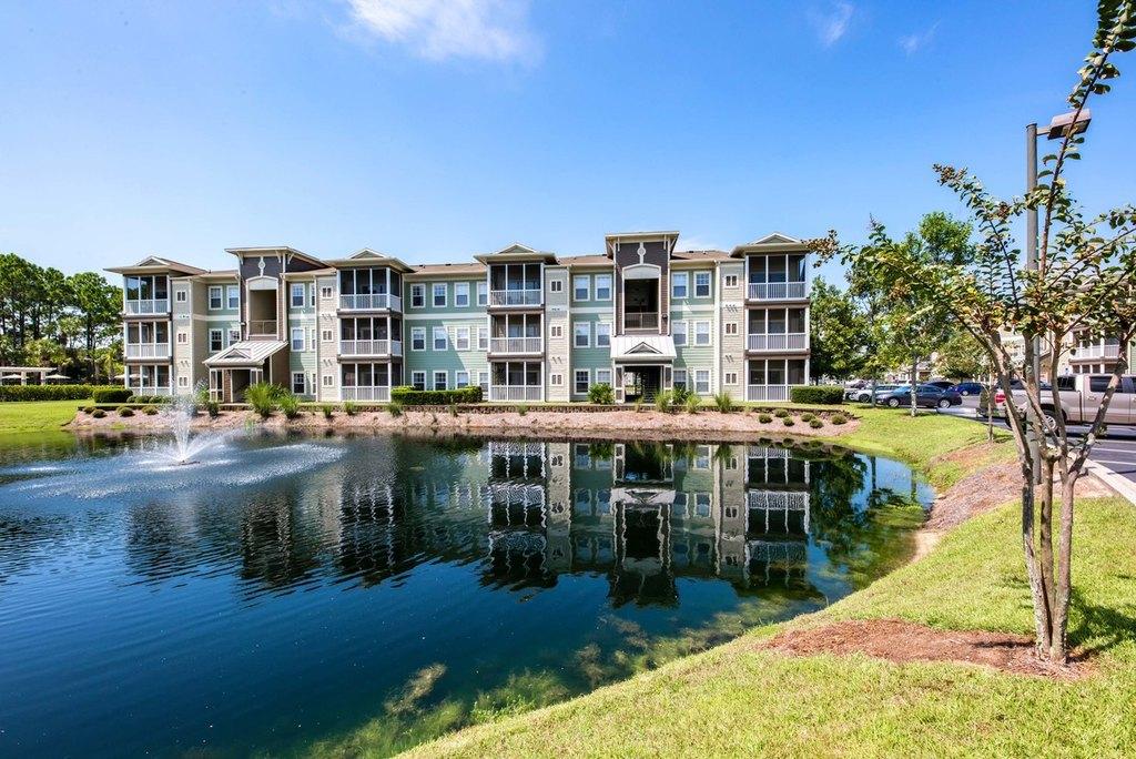 Panama City Beach Florida Apartments For Sale