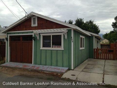 560 Hobson St, Bishop, CA 93514