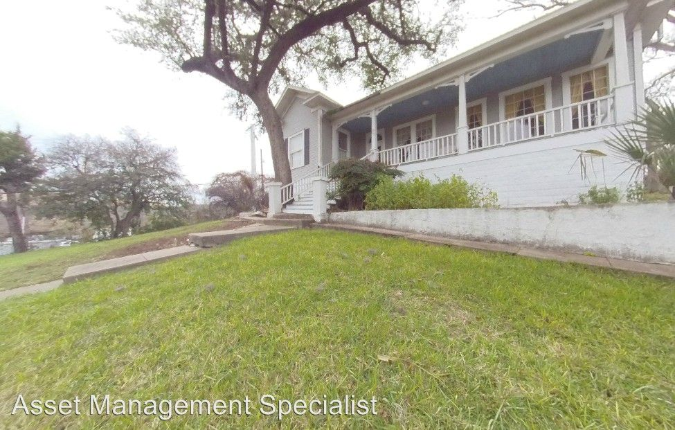 906 chestnut st san marcos tx 78666 home for rent