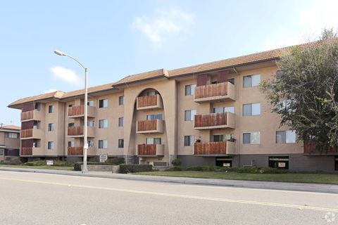 321 W Grand Ave, Alhambra, CA 91801