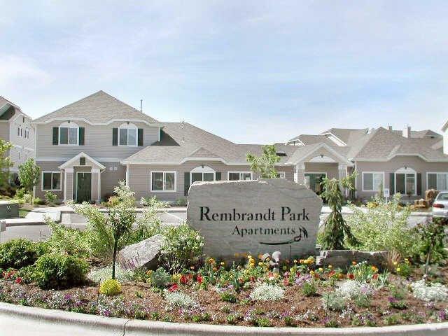 Rembrandt Park Apartments
