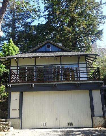 Photo of 711 San Luis Rd, Berkeley, CA 94707