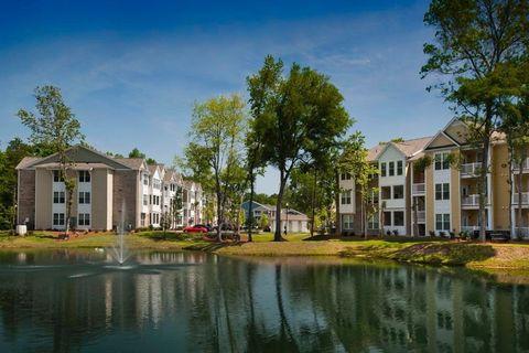 Carolina Bay Charleston Sc Apartments For Rent Realtorcom