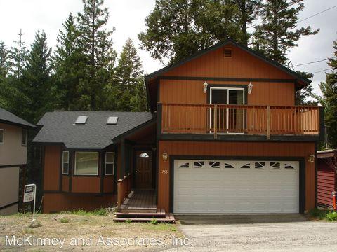 1765 13th St, South Lake Tahoe, CA 96150