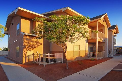 Photo of 825 N 4th St, Anthony, NM 88021