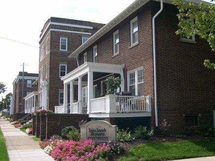 Student Housing Near Mercyhurst