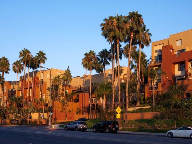 Woodland Hills Apartment Homes