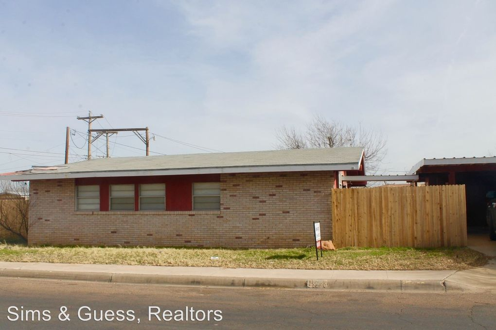 Homes For Rent In Midland Tx Area