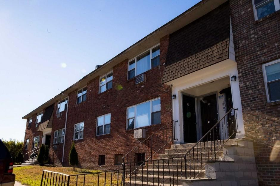 Woodlands Village Development | 69 Moon Manor Rd | Apartment