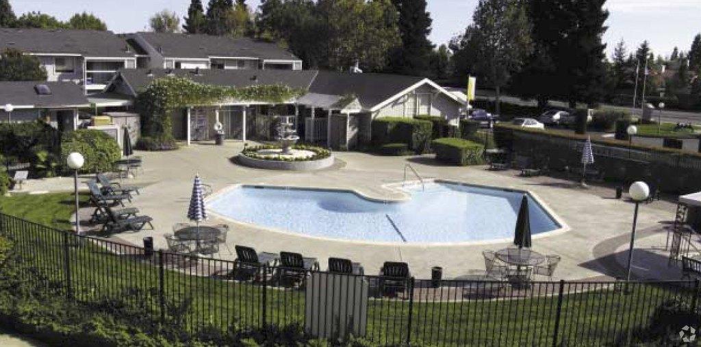 Spring Glenn Apartments Vacaville