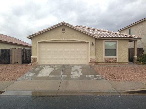 25167 W Parkside Ln S, Buckeye, AZ 85326