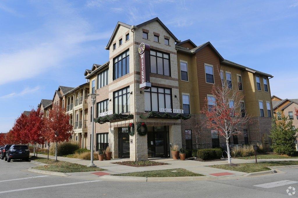 Apartments For Rent In Lenexa Ks