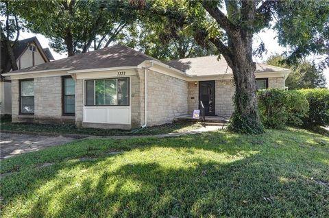 Photo of 3337 Westminster Ave, University Park, TX 75205
