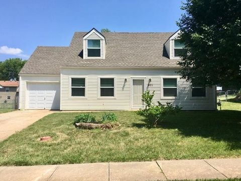 801 N Sioux Ave, Independence, MO 64056