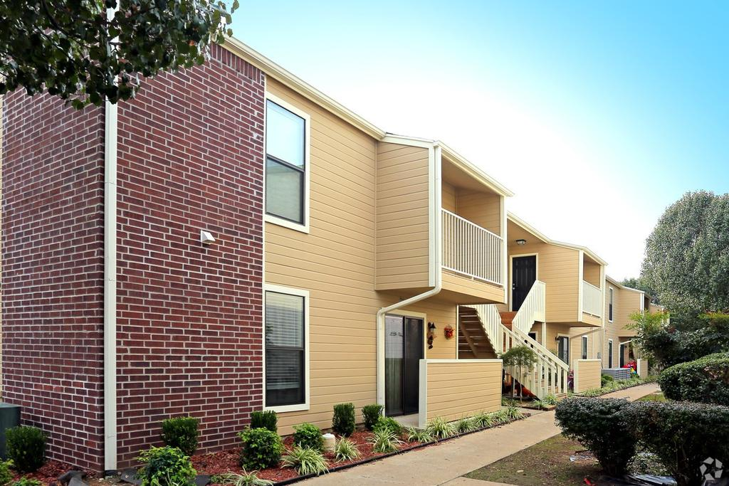 Tahlequah Apartments Near Nsu