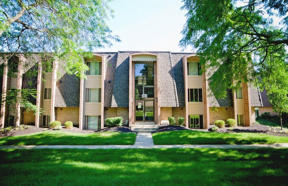 The Village on Beaver Creek Apartments