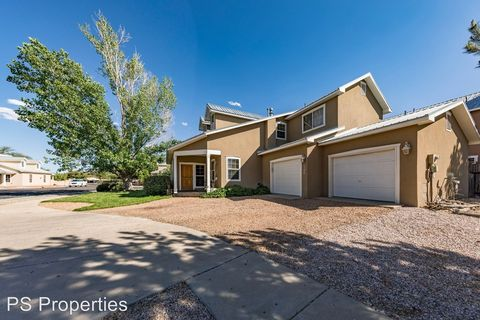 1544 Phoenix Ave Nw Albuquerque Nm 87107