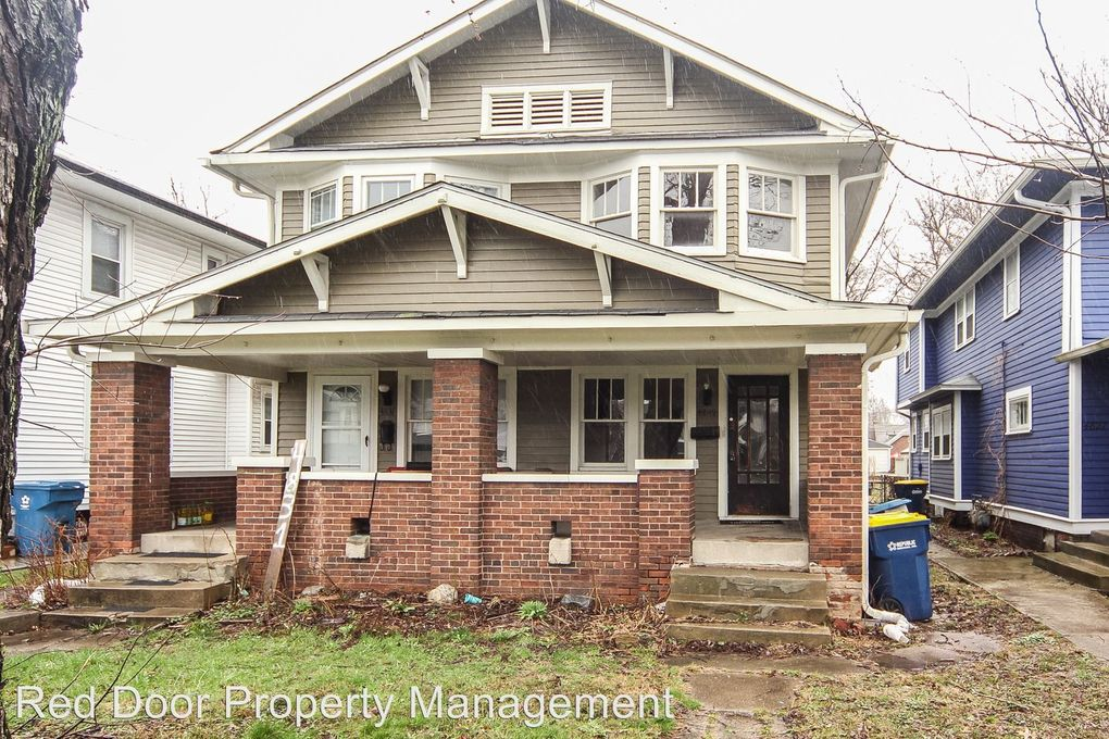 4829 N College Ave, Indianapolis, IN 46205