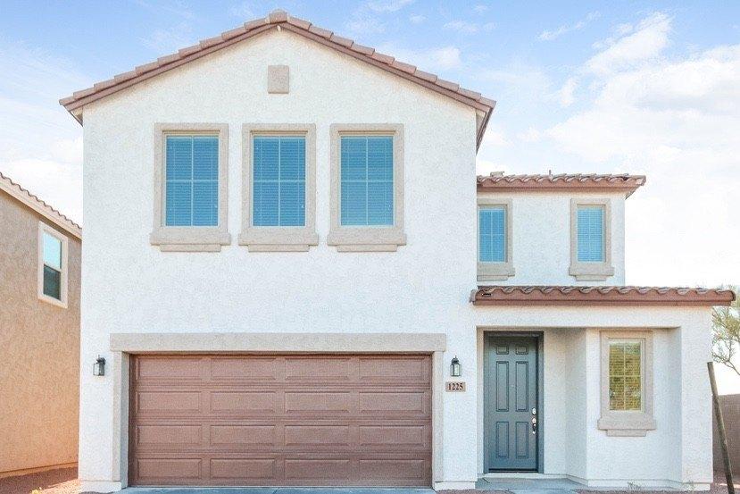 1225 E Palomino Way, San Tan Valley, AZ 85143