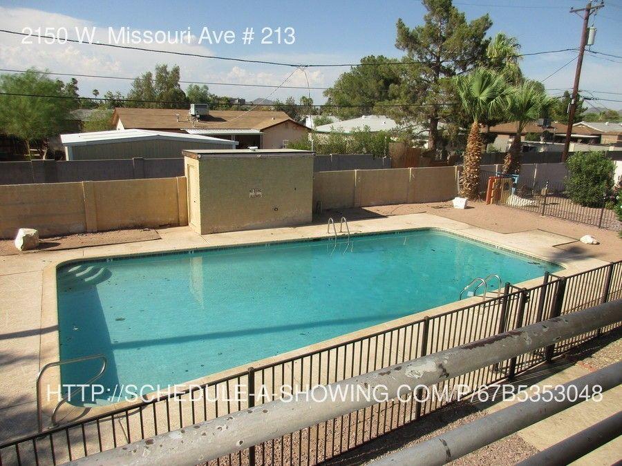 2150 W Missouri Ave Apt 213, Phoenix, AZ 85015