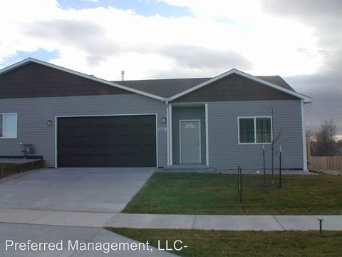 4815 Rock Springs St  Cheyenne  WY 82001. 82001 Apartments for Rent   realtor com