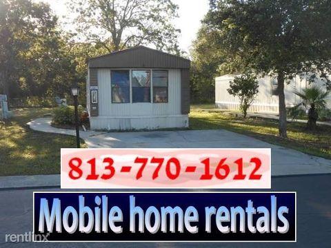 6700 N Rome Ave Lot 525 B Tampa FL 33604