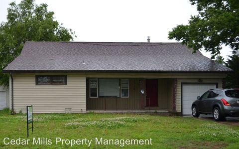 2301 S Minnesota Ave, Wichita, KS 67211