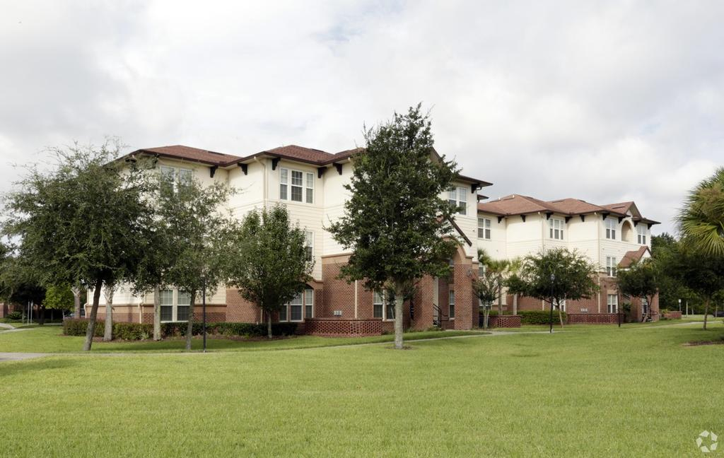 Apartments Near University Of St Augustine Fl