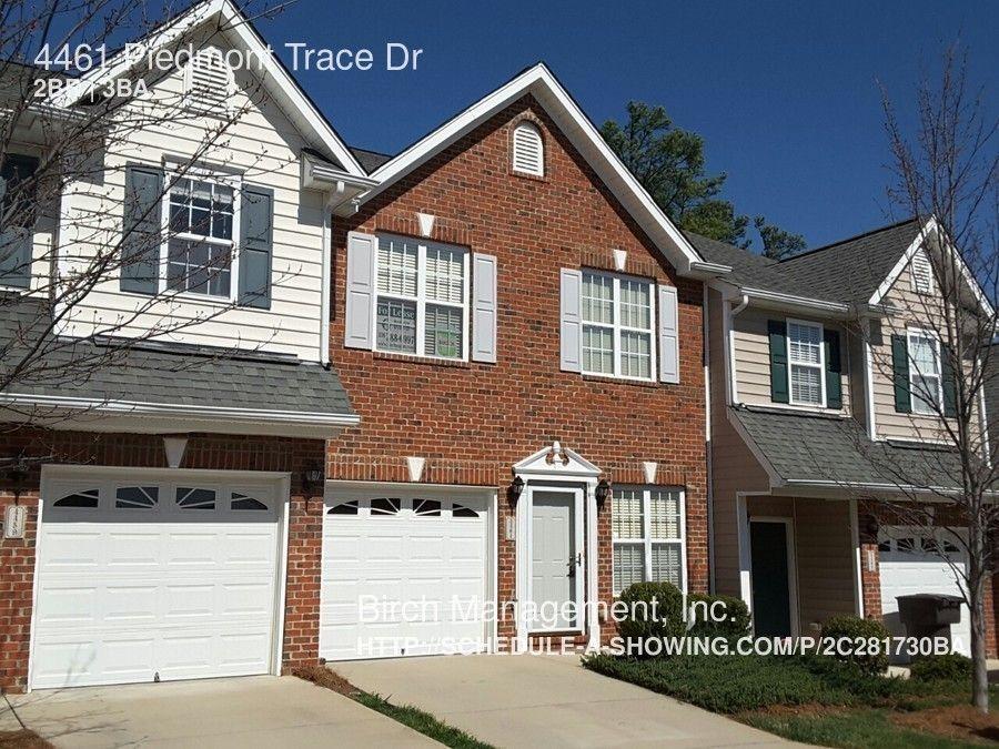 Carolina Trace Rental Properties