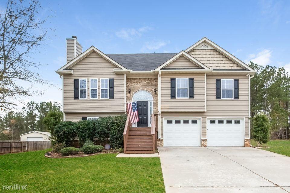 180 Rivercrest Ln, Covington, GA 30016