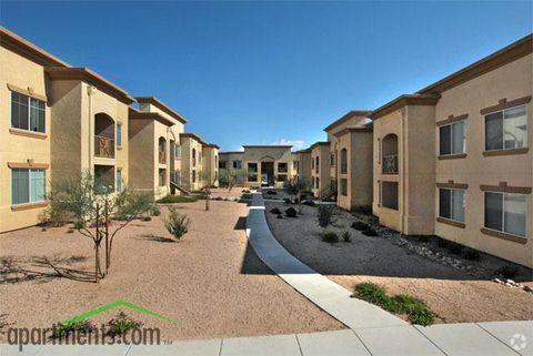 Photo of 4701 W Linda Vista Blvd, Tucson, AZ 85742