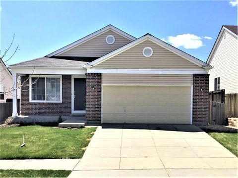 Photo of 15366 E 99th Pl, Commerce City, CO 80022