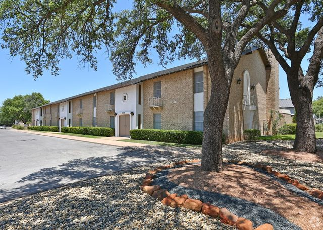 Best Apartments In San Angelo Tx
