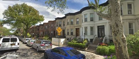 Photo Of 248 Sterling St Brooklyn Ny 11225 Apartment For Rent